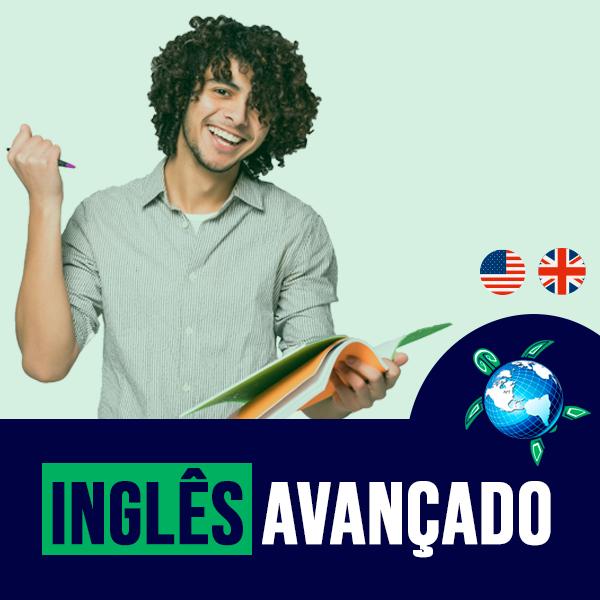Inglês D.E.
