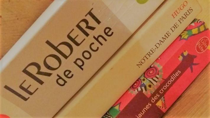 A língua francesa e suas nuances