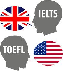 TOEFLx IELTS: qual a diferença entre eles?