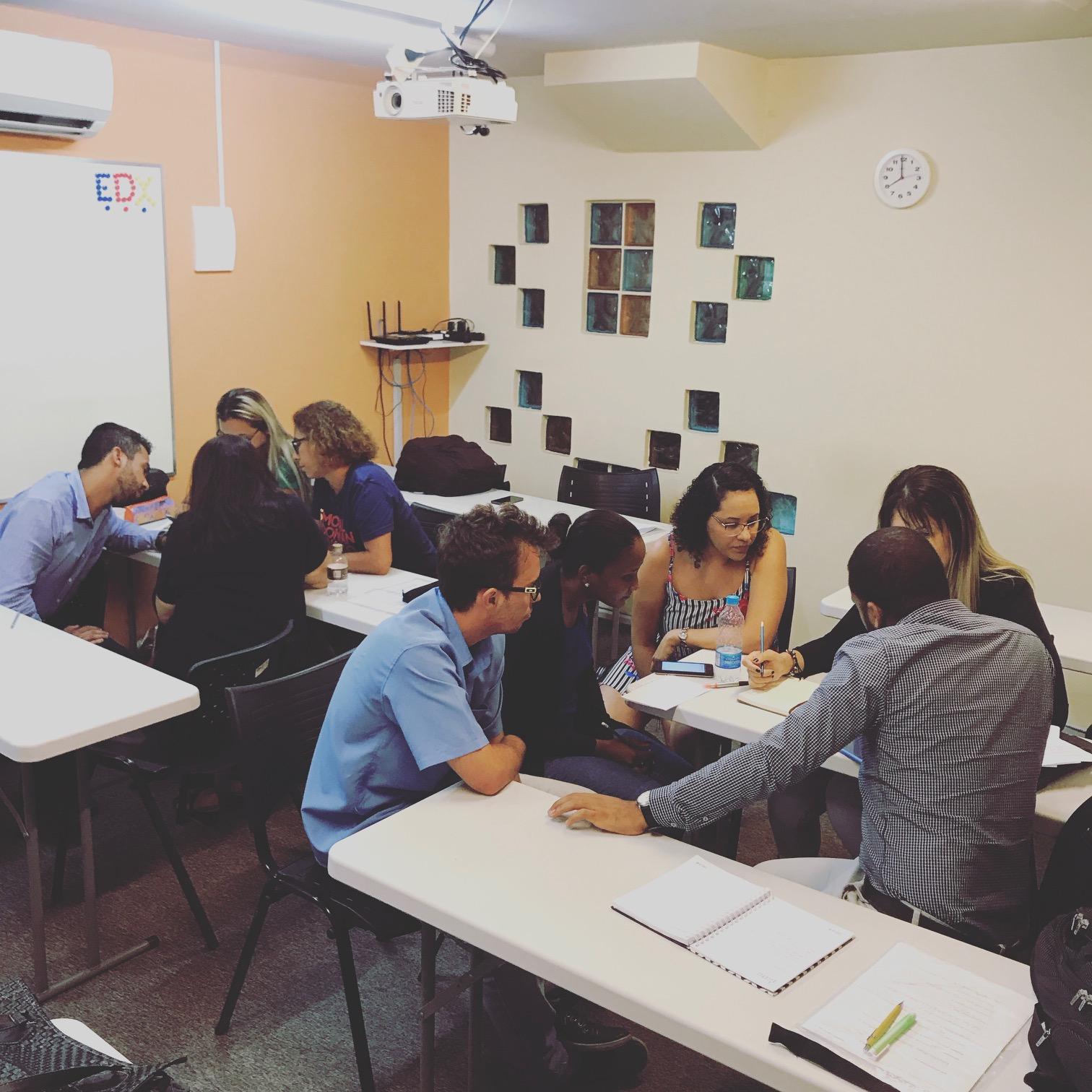Novas Turmas! Instituto Kailua abre turmas de inglês, francês, alemão, italiano e espanhol.