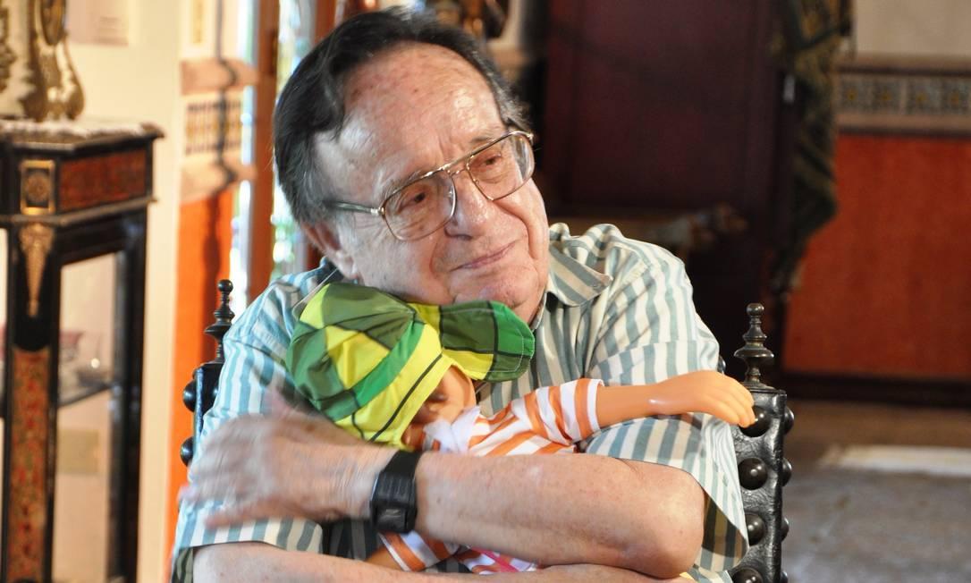 """""""Chaves moldou minha personalidade"""", afirma Diretor do Instituto Kailua"""