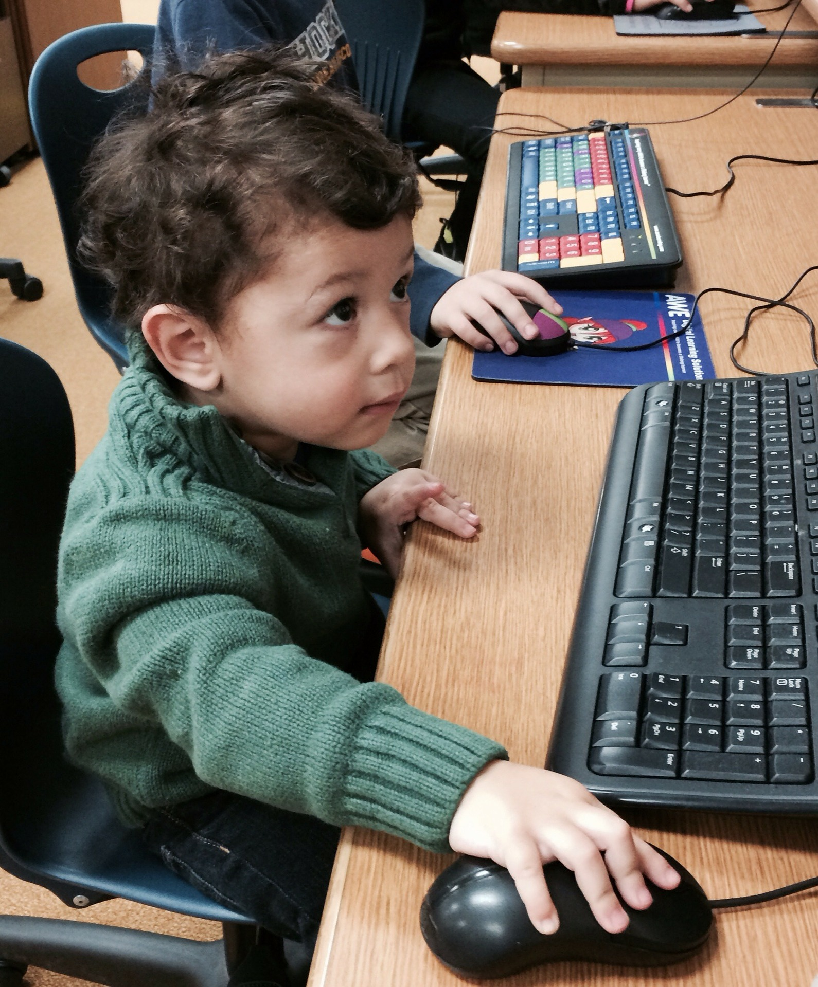 Qual o papel da tecnologia na educação?