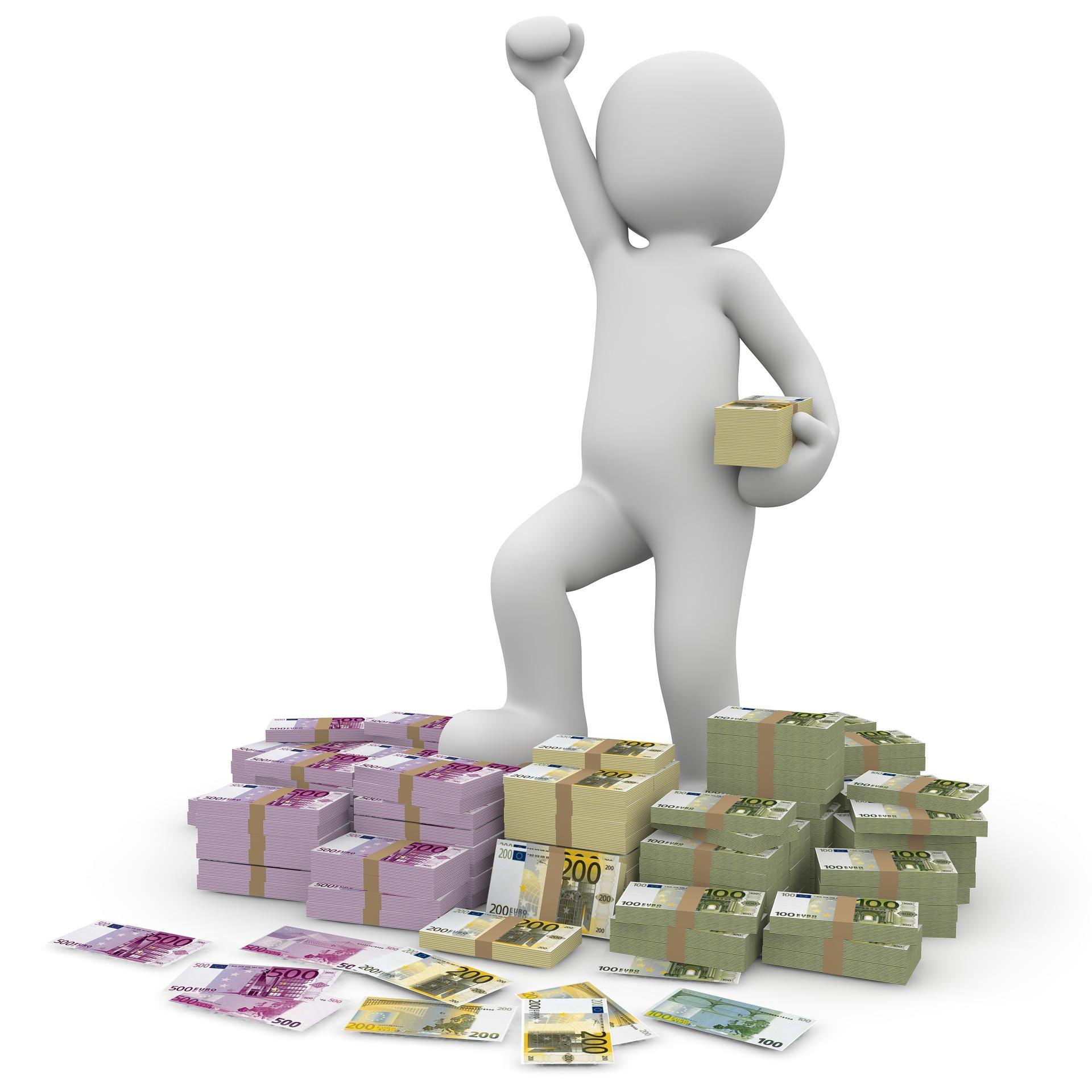 Organização financeira é sinônimo de sucesso?