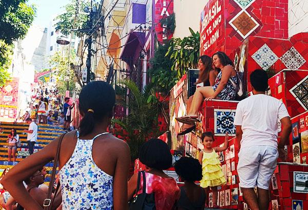 Top7 programas gratuitos para fazer no Rio de Janeiro