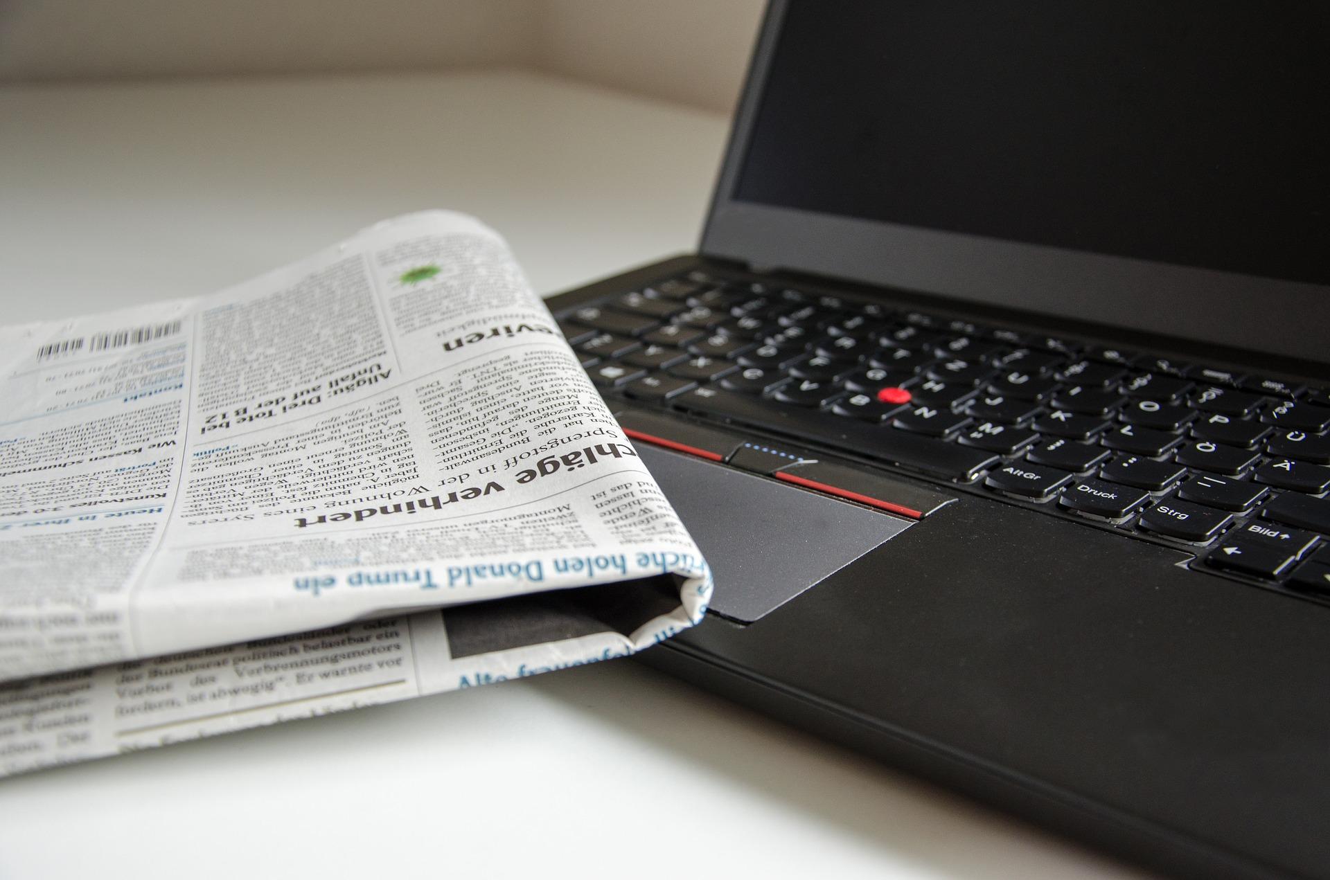 Top5 jornais online para ler em espanhol