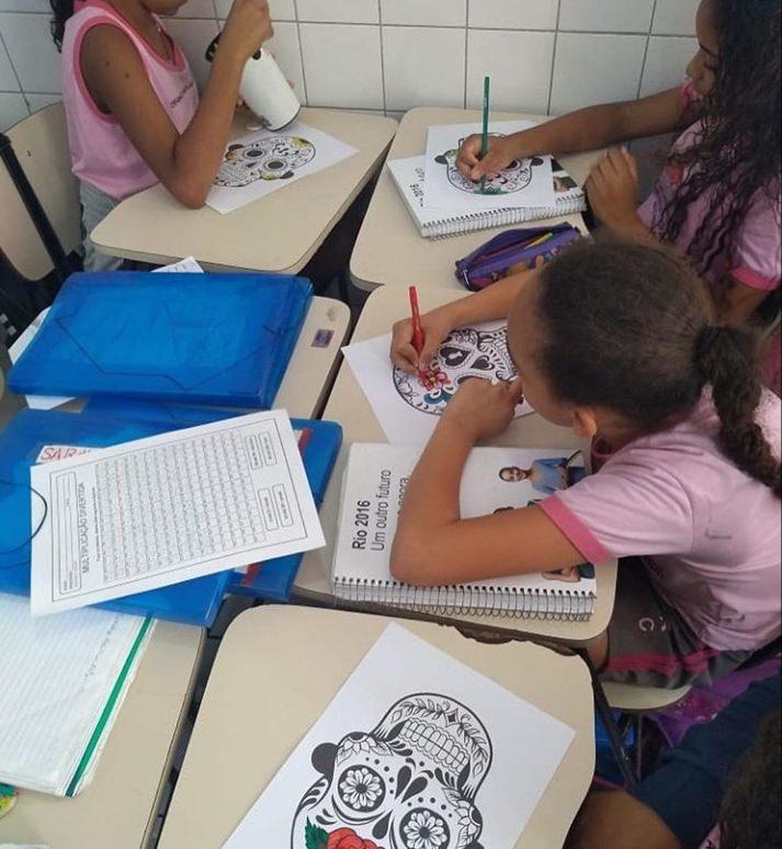 Orfanato Bilíngue 2019 e Instituto Kailua: relação de parceria pela educação