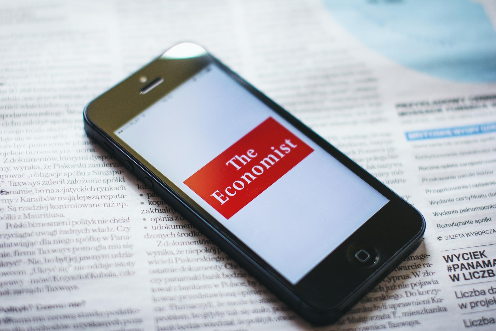 Jornais impressos ou online?