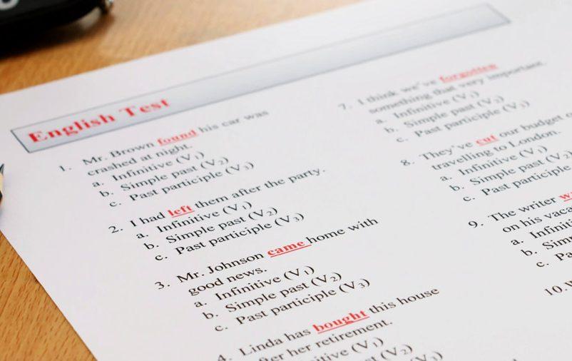 Como estudar para o TOEFL-ITP?