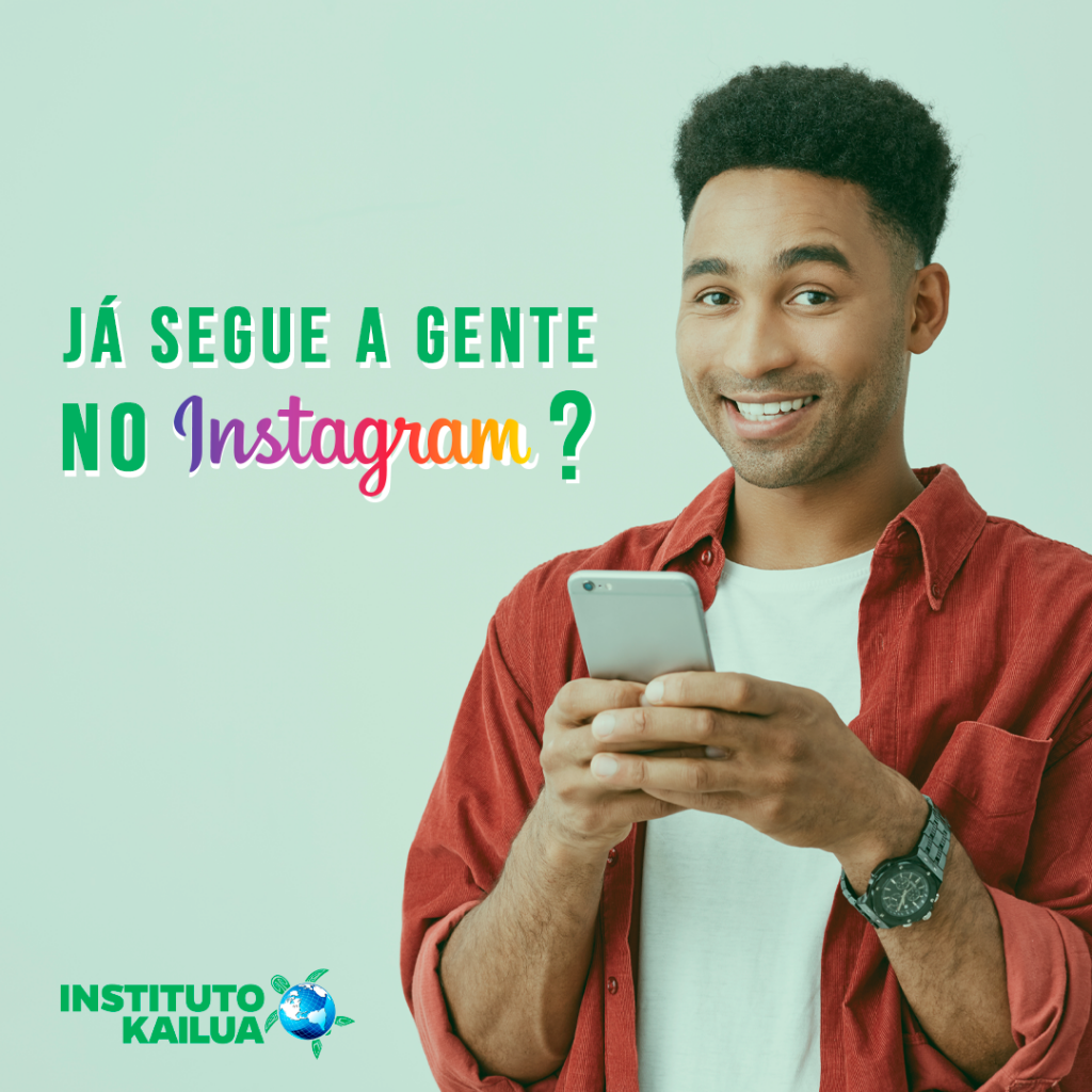 Instagram - Instituto Kailua